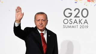 Сирия обвини Ердоган в стремеж да съживи Османската империя