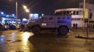 Петима заложници са освободени в Харков