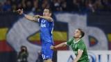 Живко Миланов: Лудогорец ни надигра по всички показатели
