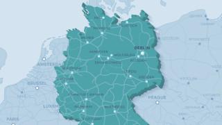 За първи път българите в Германия с възможност да гласуват на евровота в 21 града