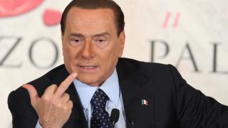 Берлускони: Мачът с Каляри не трябва да бъде местен