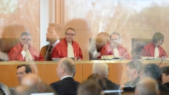 Орязването на помощите за безработица в Германия е противоконституционно
