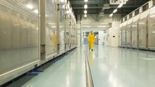 Инспектори на МААЕ провериха спорен ядрен обект в Иран