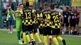 Ботев (Пловдив) - Етър 0:0