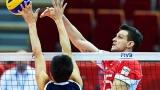 Тошко Алексиев: Победата над Китай бе задължителна