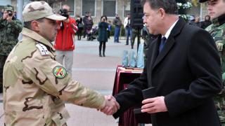 Франция поиска наши военни да сменят техните в Мали