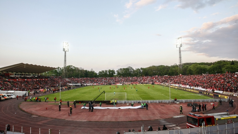 Къде изчезнаха европейските вечери на ЦСКА?