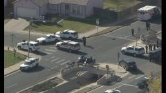 Полицай е ранен при стрелба в предградие на Денвър