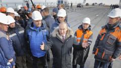 Русия приема хиляди севернокорейски работници