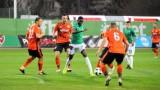Витоша (Бистрица) победи Берое с 1:0 като гост