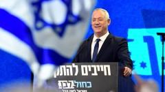 Ганц с мандат за съставяне на правителство