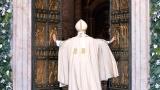 Меркел се ядосала на папата, че сравнил Европа с бездетна жена