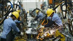 Mazda прави завод за двигатели в руския Далечен изток