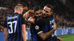 Реал (Мадрид) иска Милан Шкриняр още през зимата