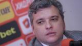 Ивайло Манджуков: Само алармираме за фалит на ЦСКА, не го искаме