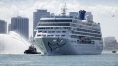 """В Сингапур ще се предлага нова услуга - """"круизи до никъде"""""""