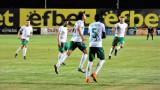 Берое вдига контузените за мача с Локомотив (Пловдив)