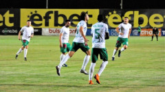 Берое - Ботев (Враца), 4:0 (Развой на срещата по минути)