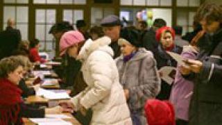 Михаил Константинов: Без резки промени в избирателната система