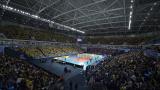 Шефът на волейбола се застъпи за Русия