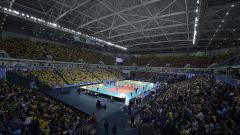 Седма загуба за родните волейболисти в Световната лига