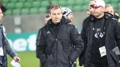 Щастливият Белчев: ЦСКА го чака добро бъдеще!