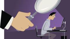 Онлайн операторите за обслужване на клиенти виждат какво пишете в реално време