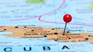 Военен самолет се разби в Куба