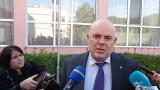 Иван Гешев спокоен от процедурата във ВСС