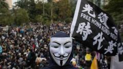 Протестите свиха икономиката на Хонконг