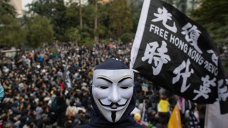 Моловете в Хонконг намалиха наемите с до 50%