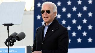 Байдън от Джорджия: Тръмп не иска да изпълнява президентските си задължения