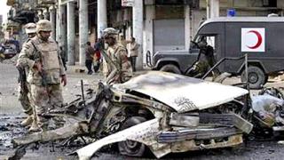 13 са убити и 24 са ранени при атентат в Афганистан