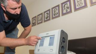 Централна Кооперативна Банка дари 8 дихателни апарата на болници в 7 града на страната