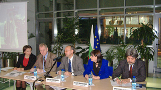 Откриха информационен ден на Европейския парламент в София