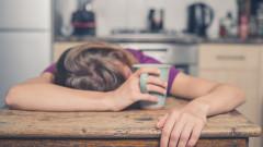 Хората със синдром на хроничната умора са изтощени на клетъчно ниво