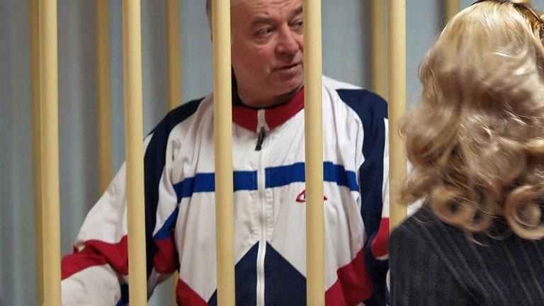 """Русия заклейми """"драконовските"""" санкции на САЩ за случая """"Скрипал"""""""