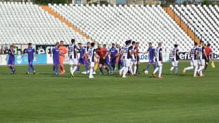 Димитър Илиев: Важно е, че започваме с три точки
