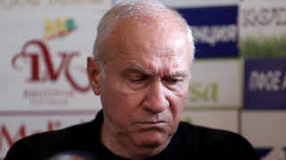 Аладжов: Левски трудно бележи голове без Робърта