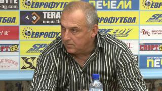 Георги Тодоров пое Миньор (Раднево)