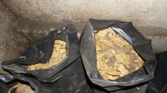 Заловиха столичанин със 100 кг нелегален тютюн в багажника