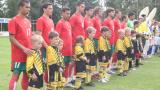 Нищо ново-Швеция ни победи на футбол