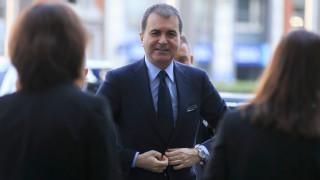 Турция критикува Меркел, Германия не може да диктува политиката на ЕС