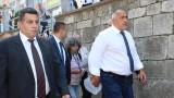 Бойко Борисов освежава партията, кметове на ГЕРБ до 3 мандата