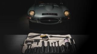 Защо Jaguar продават инструменти за 1000 долара
