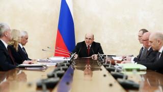 Русия ще използва мобилните телефони за следене на хора пред риск от заразяване с коронавирус