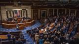 US Конгресът отхвърли оспорването на резултатите от вота