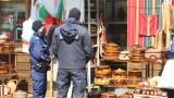 Постоянен контрол за носене на маски на откритите пазари в София