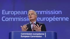 ЕС публикува проектодоговора за Брекзит