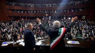 Мексиканският президент намалява данъците и увеличава заплатите в щатите в граничните със САЩ щати